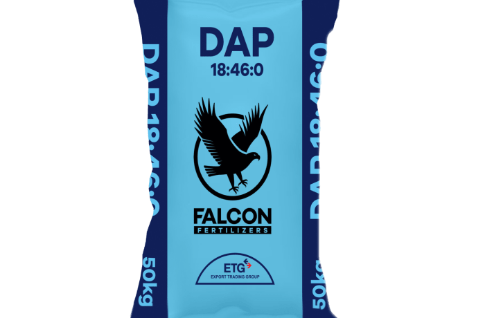 Top Dressings Diammonium  Phosphate - 50kg