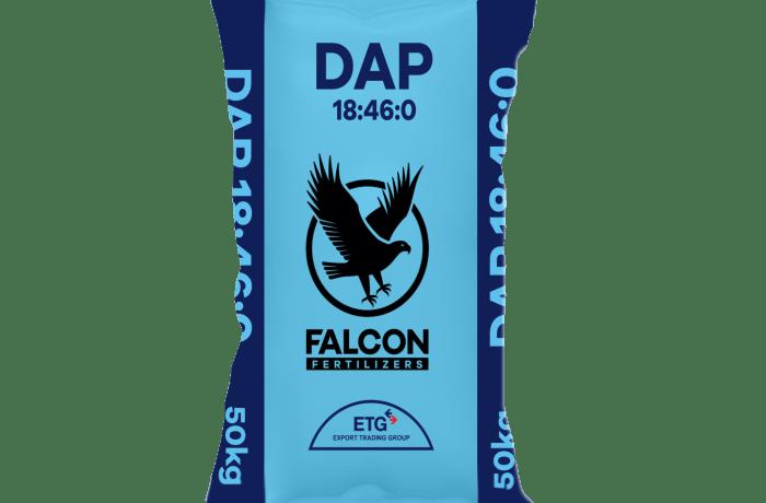 Top Dressings Diammonium  Phosphate - 10kg