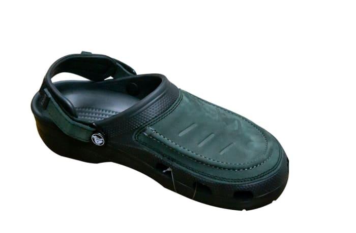 Crocs Classic Pack Clog Black