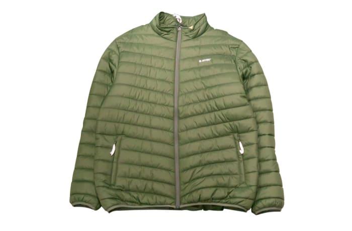 Hi-Tec Men's Novara II Puffer Jacket