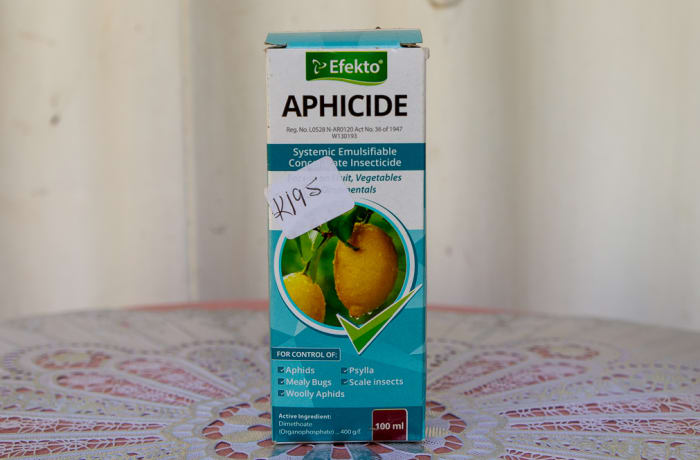Efekto - Aphicide