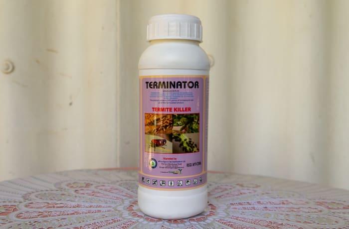 Terminator - Termite Killer