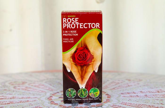Makhro Rose Protector