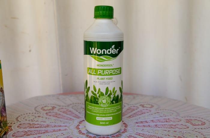 Wonder - All Purpose Plant Food