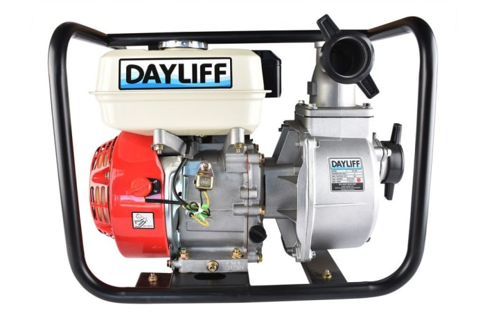 "Dayliff DC 50P, 2"" petrol engine pump"