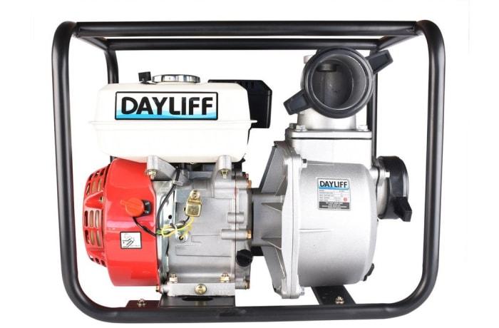 "Dayliff DC 80P, 3"" Petrol Engine Pump"