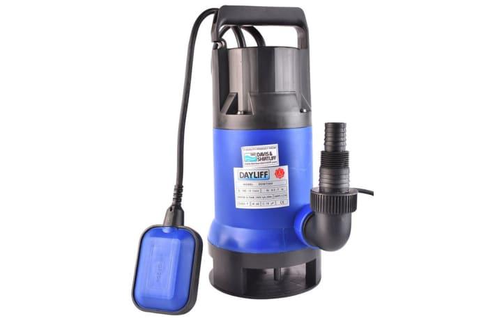 Dayliff DDW Domestic Drainage Pump