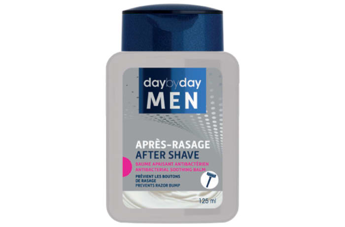 Day By Day Men - After Shave Balm