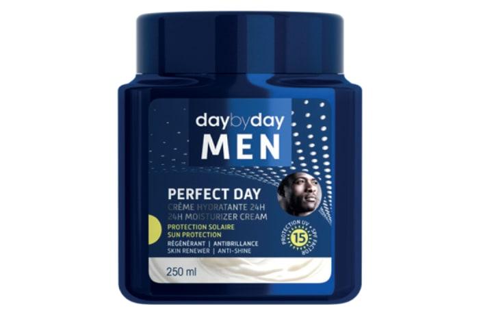 Day by Day Men Moisturizing Cream -  Perfect Day Anti UV