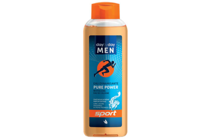 Day by Day Men Sport - Cologne Pure Power