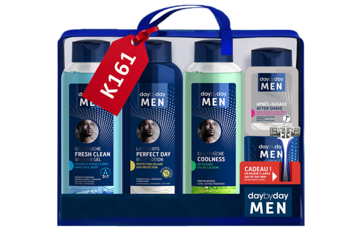 Day by Day Mens Gift Package