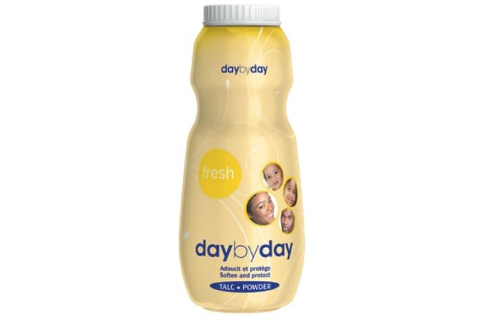 Day by Day Talc Powder Fresh