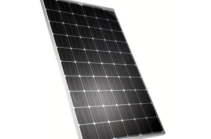 Dayliff 125W Multicrystalline Solar Module 12VDC