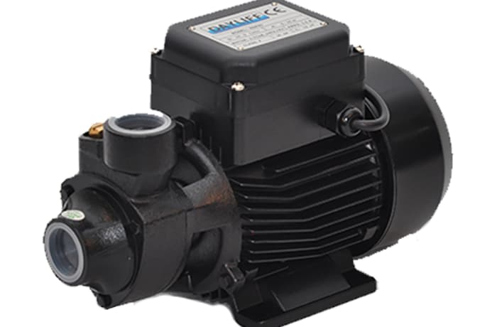 Dayliff DDP60 peripheral pump