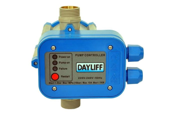 Dayliff electronic pump controller