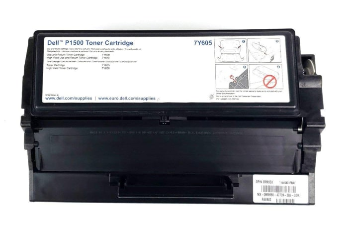 Dell P1500 Toner Cartridge 510