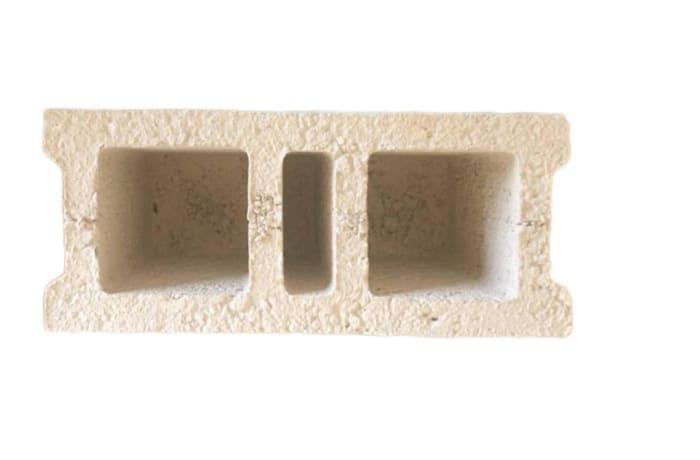 6 inch block