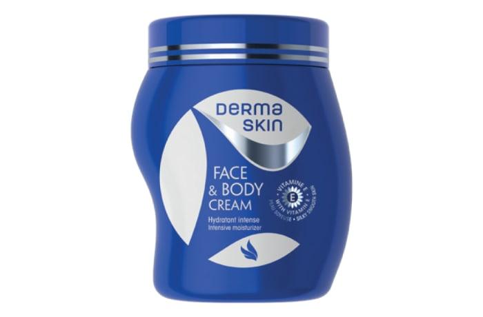 Dermaskin - Moisturizing Cream - Vitamin E