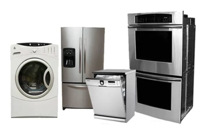 Count on Digi Home for the highest level of service and appliances for your home image