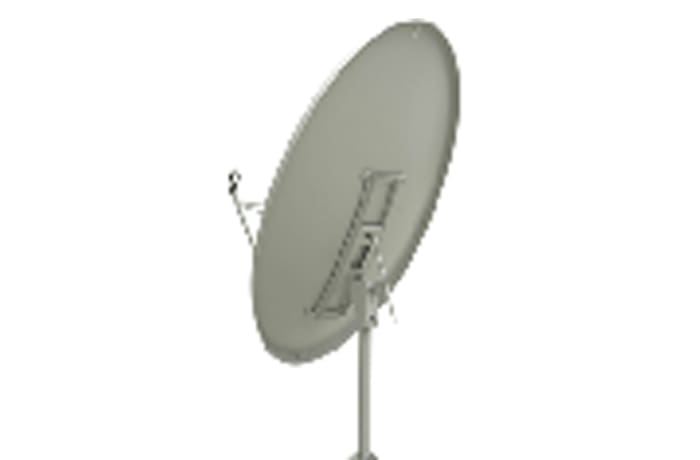 Satellite antenna SRT D120E