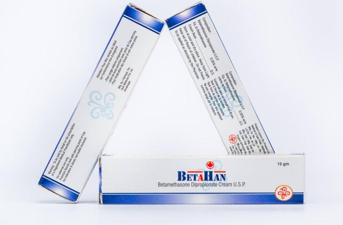 Betamethasone Dipropionate Cream USP