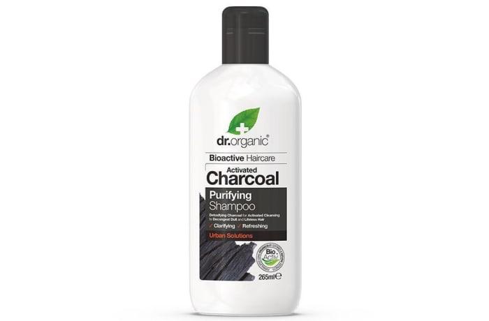 Bioactive Haircare  Activated Charcoal Purifying Hair Shampoo