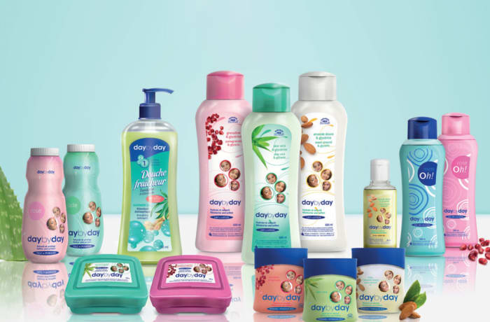 Toiletries and personal care image