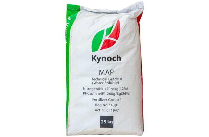 Kynoch MAP