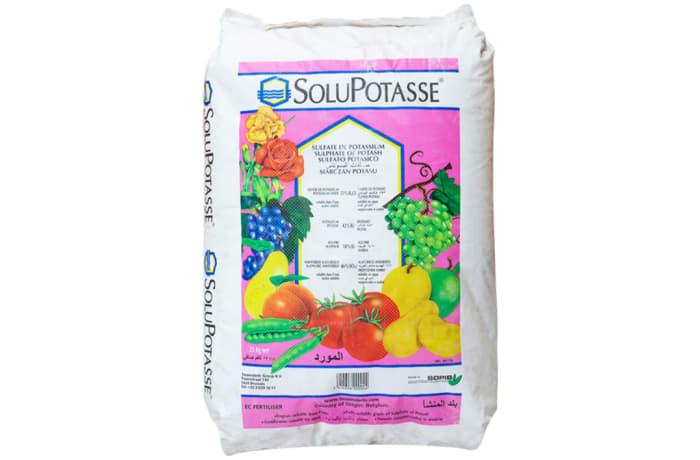 SoluPotasse (SOP) Fertilizer - 5kg