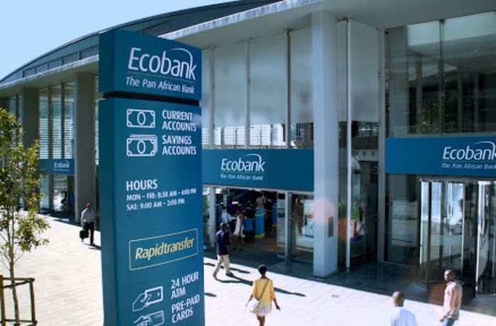 Global Finance names Ecobank Most Innovative Bank in Africa image