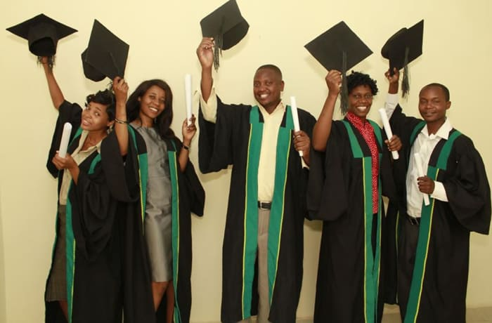 Master of Business Administration with Human Resource Management