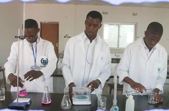 Diploma in Environmental Health