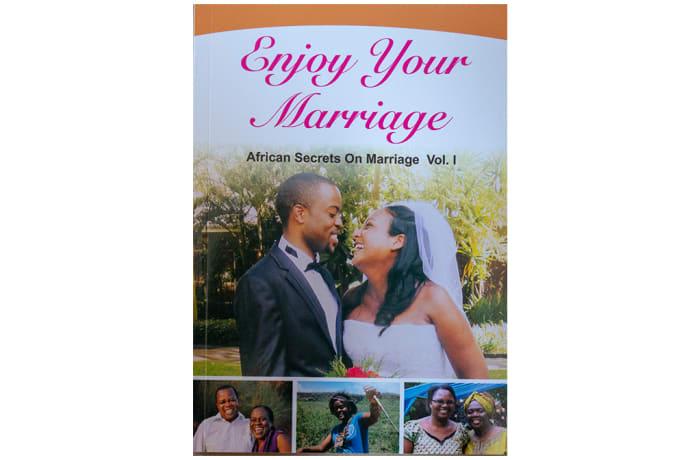 Enjoy Your Marriage - Volume I