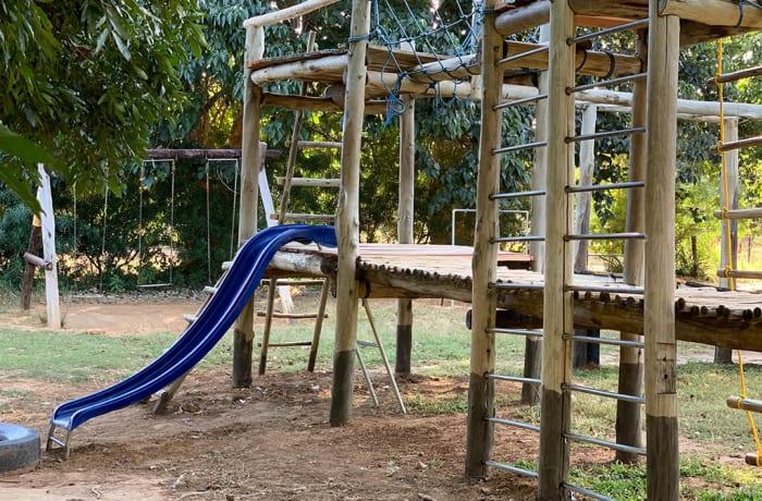 Children Entrance Fees  - Week Days