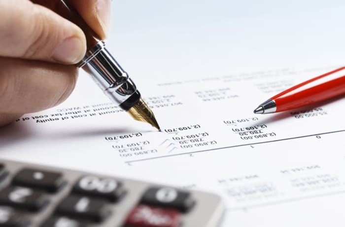 Tax law services image