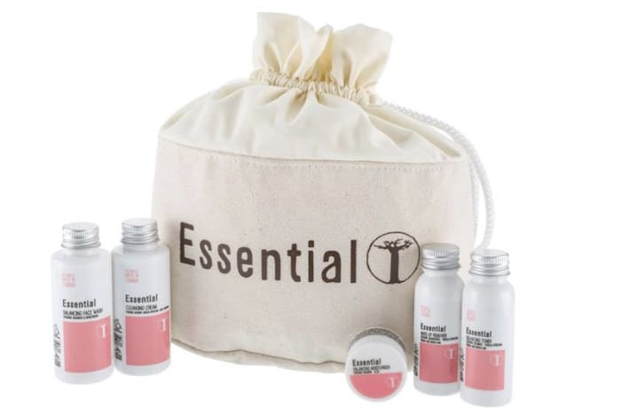 20% Off Essential Skincare products image
