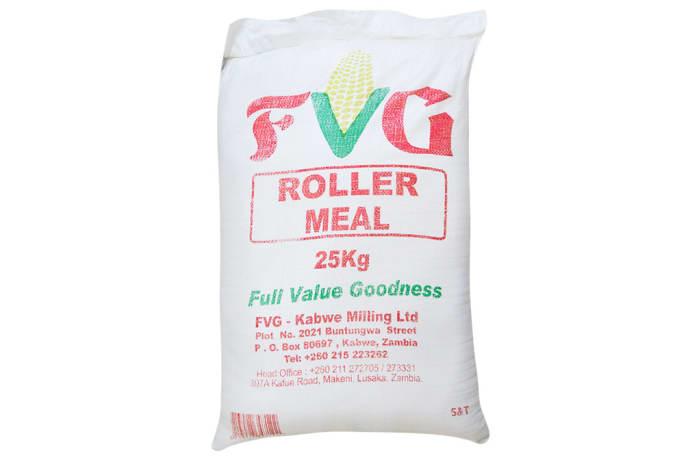 FVG roller meal
