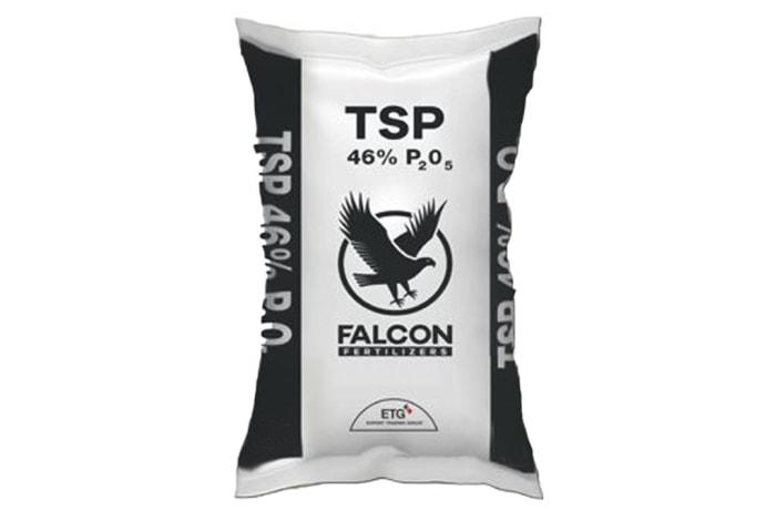 Falcon Triple Superphosphate (TSP) Fertilizer - 25kg