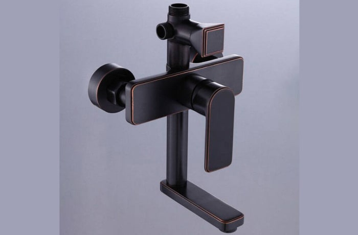 Bathroom Faucet - Model  347881 C