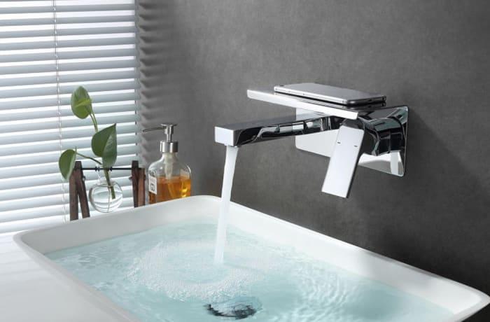 Bathroom Faucets- Model  6908-1