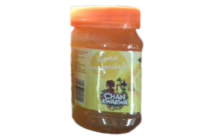 Chankwakwa Lemon Marmalade