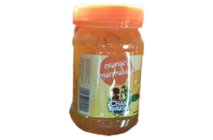 Chankwakwa Orange Marmalade