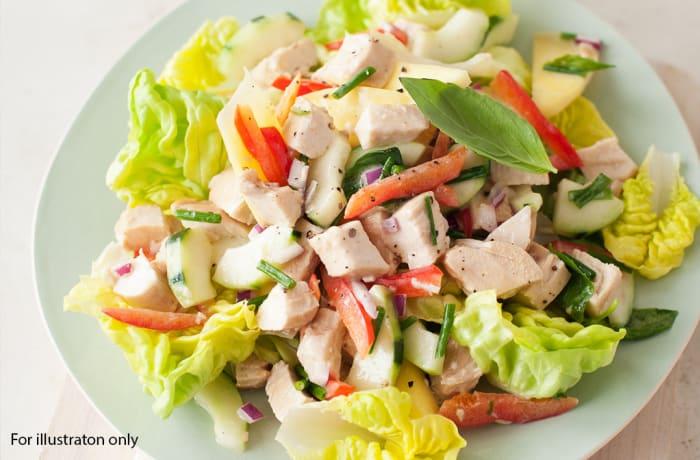 Salads - Chicken Salad