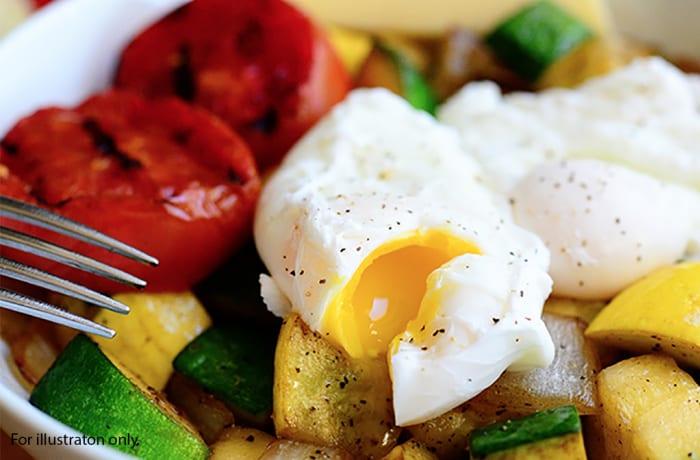 Breakfasts - Fiesta Breakfast
