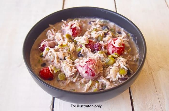 Breakfast - Health Muesli
