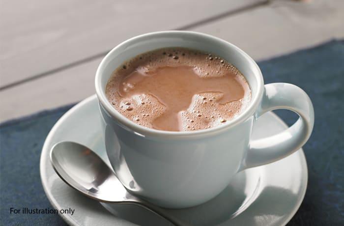 Hot Drinks - Hot Chocolate