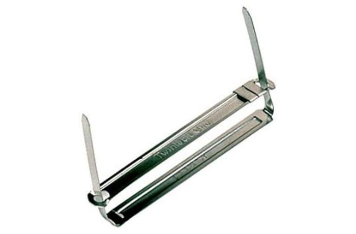 File Fastener 8cm Metal