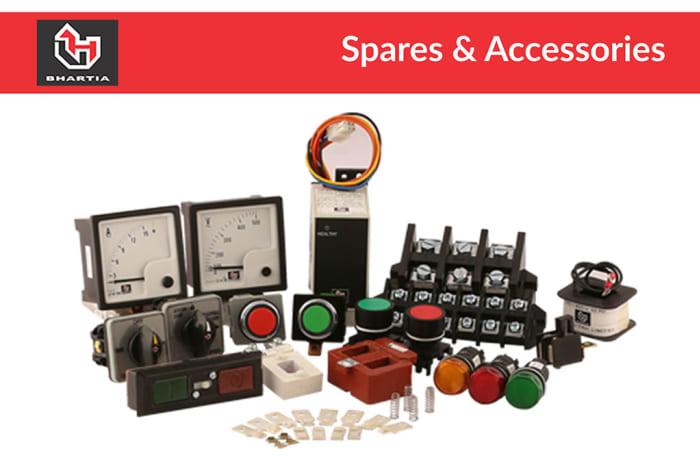Spares & Accessories