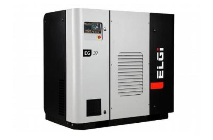 EG Series Rotary Screw Compressors