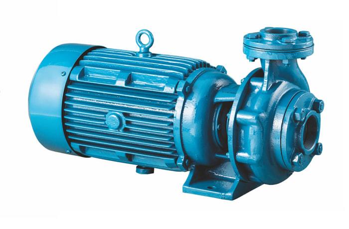 Centrifugal-Monoblock-Pumps-KM-Series - Two
